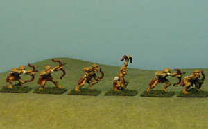 Goblin Archers (side)